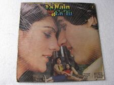 Ek Main Aur Ek Tu R D BURMAN Hindi LP Record Bollywood India-1382