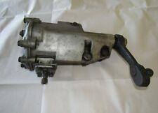 Scout Steering Gear Box IH International 1961-1971