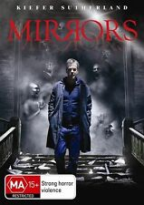 Mirrors (DVD, 2009) EX-Rental