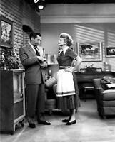 """* Lucille Ball / Desi Arnaz """"I Love Lucy"""" 4x6 Classic Television Sitcom"""
