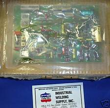 Lincoln Electric G1487-3 Control PC Board $883 Sealed