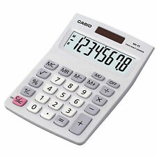 Casio Desktop Calculators