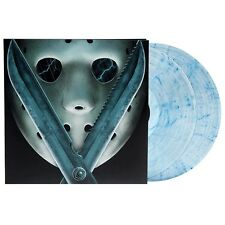 Harry Manfredini Friday The 13th Part V 5 Soundtrack Waxwork Records