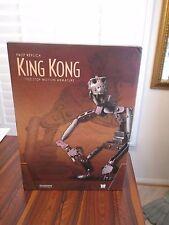 SIDESHOW - KING KONG - 1933 STOP MOTION ARMATURE - BOB BURNS - 2006