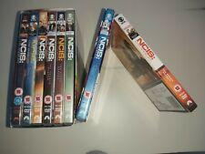 NCIS Los Angeles: Seasons 1-8 DVDS