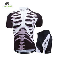 Cycling Bike Short Sleeve Clothing Bicycle Sports Wear Set / Jersey / Shorts