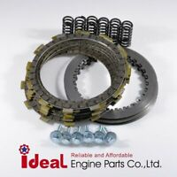 """NEW"" Clutch Disc Spring Blots Kits for Honda CRF 450X 05~09 CRF450 X 12~13"