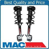 For 02-03 Impreza WRX Sedan Turbo All Wheel Drive REAR Coil Spring Strut Asm 2P