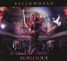 BELLOWHEAD-Burlesque CD NUOVO