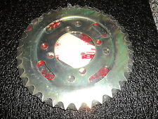 DERBI VARIANT DS 50 ROUE à chaîne 35 dents ORIGINAL 00f01300031