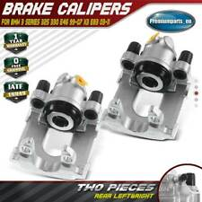 2x Brake Caliper Rear Side for BMW 3 Series 325 330 E46 X3 E83 34216750161