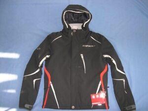 Skijacke, UVP 349€,' Winterjacke Gr. M, Westscout, Softshell, Neu