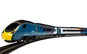 Hornby R3952 Avanti West Coast, Class 390 Pendolino Train Pack – Era 11