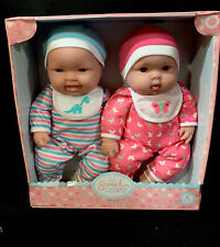 My Sweet Love Lots to Cuddle Babies Twin Doll Set Designed By Berenguer