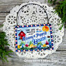 Nanny Pappy Ornament Mini Sign Relatives Family Names Appreciation Gift Usa New