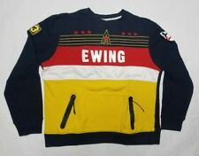PATRICK EWING Athletics Sweatshirt Men's Size 2XL