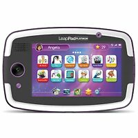 LeapFrog LeapPad Platinum Kids Learning Tablet Purple 7 Inch Ages 3+ Toy Play