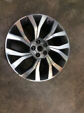 Range Rover Alloy Wheel 21 Inch Diamond Turned LR098798 2018 Onwards