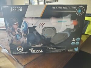 Nerf Rival Overwatch Tracer