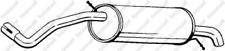 Endschalldämpfer für Abgasanlage BOSAL 233-347