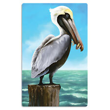 Pelican Cutout (Pack of 24)