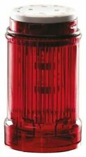 SL4 Beacon Unit, Red LED, Strobe Light Effect, 24 V ac/dc