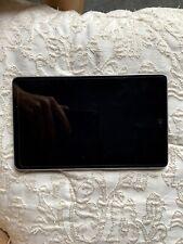 ASUS Google Nexus 7 tablet  32GB Full  Working Order