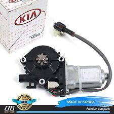 GENUINE Power Window Motor Front Right Fits 02-05 Kia Sedona OEM 0K552-5856Y
