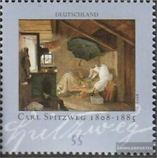 Frd (Fr.Germany) 2647 (complete.issue.) unmounted mint / never hinged 2008 Spitz