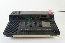 Blaupunkt digita 502 C receiver casseiver dos especialistas combinación 70er 2x30/50 vatios