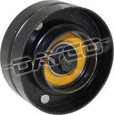 DAYCO Idler pulley Audi A8 4.2L 3.7L V8, 40V, D3, 246kW BFM BFL