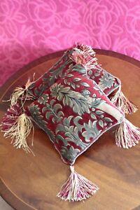 2 Beautiful Vintage Decor  Cushions-Riva