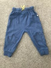 Frugi Boys Trousers 6-12 Months