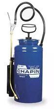 Chapin 3-Gallon Tri-Poxy Steel Handheld Sprayer, 1831