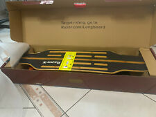 Longboard electrique RazorX NEUF