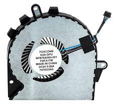 HP Pro TPN-Q194 17-AN 16-CE Lüfter Kühler Fan Grafikkarte GPU 929456-001