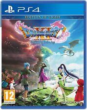 Dragon Quest XI: ecos de una evasiva edad (PS4)