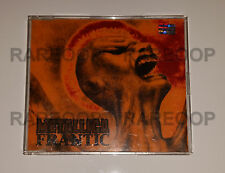 Frantic [Single] by Metallica (CD, 2003) 3 TRACKS MADE IN ARGENTINA