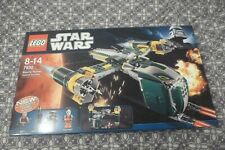 Lego Star Wars Bounty Hunter Assault Gunship set 7930 BNIB