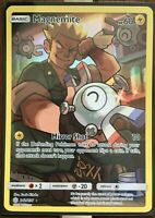 Pokemon Card   MAGNEMITE  Ultra Rare  242/236   COSMIC ECLIPSE  ***MINT***