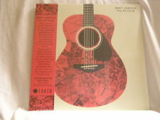 BERT JANSCH From The Outside limited edition RED vinyl SEALED LP + download code