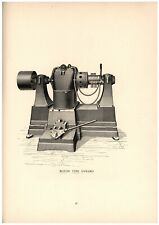 Antique Electric Motor & Fan Catalog & Ad Collection Dynamo Ac Dc Edison Ge+More
