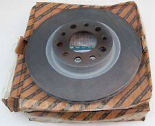 Alfa Romeo Brera 939 292mm Genuine Rear Vented Brake Disc x2 51760274
