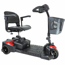 NEW Drive Medical Spitfire Scout 3 Wheel Travel Power Scooter SFSCOUT3