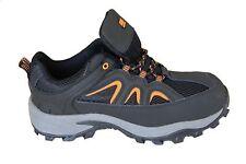 Safety Work Shoes Composite Toe Cap HRO Antistatic Antislip Oil Resistant