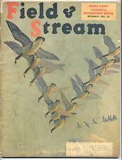 11/1944 Field & Stream Magazine