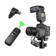 Pixel RW-221/N3 Remote Control 4 Canon EOS 50D/40D/30D/20D/10D/7D/5D/5DII/1D/1Ds