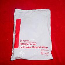 Laerdal Resusci Anne Skillmeter Manikin Disposable Resusci Airway, Lot of 32