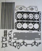 Astra Vectra 1.8 CABEZA JUNTA CONJUNTO X18xe1 z18xe//1 16v 1796cc 98