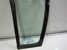 HOLDEN COMMODORE VT VX VY VZ S.WAGON RIGHT HAND REAR DOOR  QUARTER GLASS